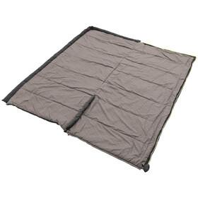 Outwell Contour Sleeping Bag Midnight Black
